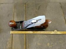 "Ross Tools Bench Plane 2"" Wide Equivalent To Stanley #4 GC 18669"