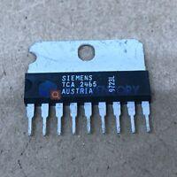 1PCS SIEMENS TCA2465 IC ZIP-9
