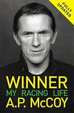 Winner: My Racing Life,A.P. McCoy- 9781409162414