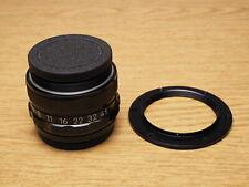 El-Nikkor 150mm f5.6 enlarging lens