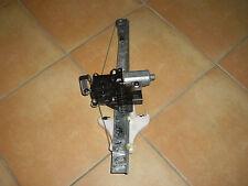 Ford Mondeo 3 III BWY Kombi Fensterheber  el. 1S71F27000-BL HINTEN RECHTS Bosch