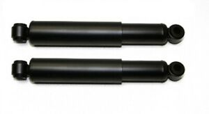 Pair Of Rear Shock Absorbers  For Nissan Terrano 2.7TD / 2.4P / 3.0TD 1993>ON