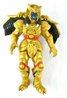 "Vintage Mighty Morphin Power Rangers 8"" Goldar Action Figure Bandai 1993"