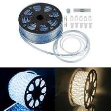 Weihnachten LED Lichtschlauch Außen schlauch Lichterkette 2M bis 50M , IP65, DHL