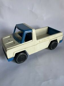1975 Ideal Evel Knievel Canyon Rig / Vehicle / Truck