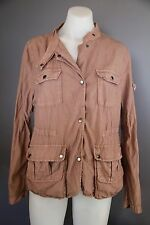 Women's GAP jacket size Large excellent condition shiny fabric