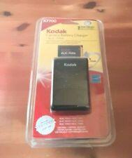Kodak K7700 Digital Camera Battery Charger with battery KLIC-7006