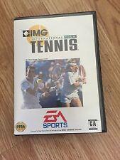 Img International Tour Tennis Cib Complete Works SG2