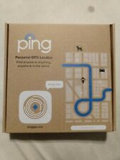 New 1YR Data PING USA GPS Child Locator Pet Tracker Finder with 1 Year Data Plan