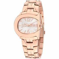 JUST CAVALLI Belt Rose Gold Stainless Steel Bracelet R7253525504