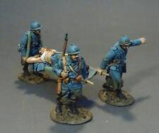 JOHN JENKINS DESIGNS WW1 THE GREAT WAR GWF-34 FRENCH POILU STRETCHER PARTY MIB