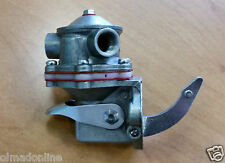 pompa gasolio Toyota Land Cruiser BJ73LV Rayton-Fissore Magnum 4x4 Turbodiesel