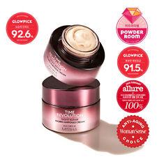 MISSHA Time Revolution Night Repair Probio Ampoule Cream 50ml SING-SING-GIRL