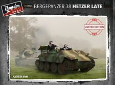Thunder Model TM35100 1/35 WWII German Bergepanzer 38 Hetzer Late limited