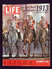 December Life News & Current Affairs Magazines in English