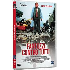 Dvd FANTOZZI CONTRO TUTTI - (1980) *** Paolo Villaggio *** ......NUOVO