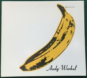 VELVET UNDERGROUND ~ Selections From Peel Slowly And See US 1995 Promo CD