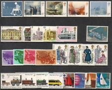 GB 1975 Complete Commemorative Collection M/N/H BEST BUY on eBay
