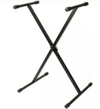 Ultimate Support Js-500 single-braced X-style keyboard stand