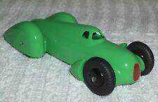 DINKY DIECAST (RARE) MODEL ** AUTO-UNION RACING CAR - PALE GREEN ** CAT No 23d