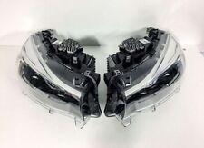 BMW 3 SERIES F34 Full LED ADAPTIVE GRAN TURISMO GT LCI HEADLIGHTS RHD Genuine
