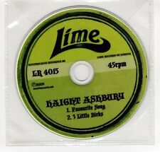 (GN890) Haight Ashbury, Favourite Song - 2009 DJ CD