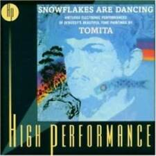 Debussy, Claude / Tomita (audiophile) - Snowflakes are Dancing CD NEU OVP