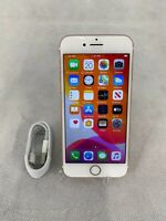 Apple iPhone 7 128GB GSM + CDMA Unlocked Smartphone - Rose Gold  (A1660)