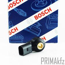Bosch 0 261 231 146 frappe capteur TOC donateurs audi a1 a3 a6 Seat Ibiza III Leon St
