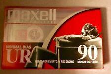 Compact/Audio Cassettes