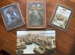 The One Ring Fantasy Roleplaying Lot