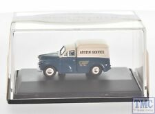 76MM042 Oxford Diecast 1:76 Scale Morris Minor Van Austin Service