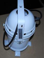 MBT LIGHTING PAR CAN 56-WHITE PROFESSIONAL STAGE LIGHT-PAR56LW-FAST SHIPPING!