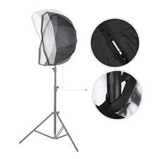 "Godox 120cm/47.2"" Octagon Softbox Umbrella Brolly Reflector F Speedlight TM Z3F6"