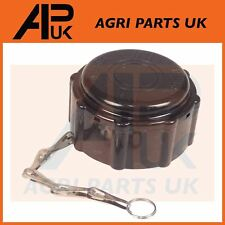 Ford New Holland 5110,5610,6410,6610,6710 Tractor Serie 10 Diesel Fuel Tank Cap
