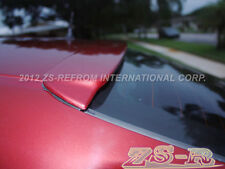 Painted AC Look Roof Spoiler Lip 98-04 BMW E46 Coupe 323i 328i 328ci 330i M3