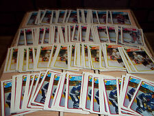 1988-89 OPC 88-89 O PEE CHEE LARGE SINGLE LOT FINISH YOUR SET PICK 10 EX+ NR-MT