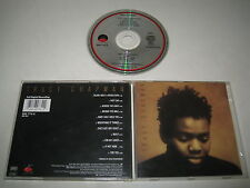 TRACY CHAPMAN/TRACY CHAPMAN(ELEKTRA/960 774-2)CD ÁLBUM
