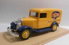 Voitures, camions et fourgons miniatures bleus Eligor avec offre groupée