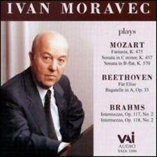 Ivan Moravec - Ivan Moravec Plays Mozart Beethoven [New CD]