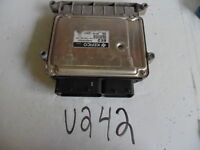 07 08 09 10 KIA RIO COMPUTER BRAIN ENGINE CONTROL ECU ECM MODULE U342*