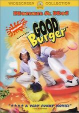 Good Burger (DVD, 2003)