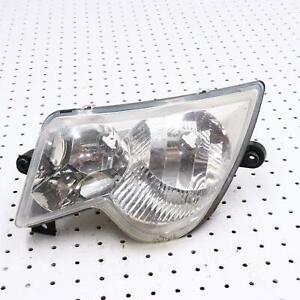 2010 ARCTIC CAT SNO PRO 500 FRONT LEFT HEADLIGHT HEAD LIGHT LAMP 0609-853