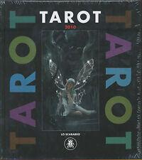 Lo Scarabeo - Tarot 2010 Galerie der Tarot-Kunst