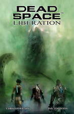 Dead Space - Liberation - New Generation by Ian Edginton (Hardback, 2013)