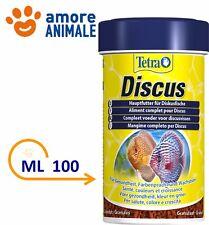 Tetra Discus 100 ml - Mangime in granuli di alta qualità