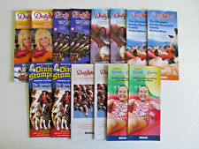 Lof of 14 Dollywood Brochures - Dolly Parton , Dixie Stampede , Splash Country