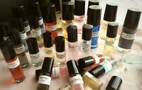 UNCUT Designers' TYPE Men's Fragrance Cologne Body Perfume Oil Roll-On/ 30, 10ml