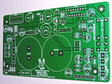 TDA7294 /TDA7293 w/ speaker protection amplifer PCB Bare Board