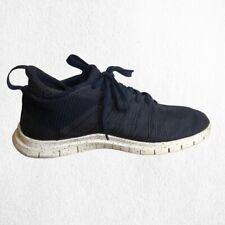 Nike   Sz 9.5 Blue Free Hypervenom 2 FS Dark Obsidian Athletic Shoes Men